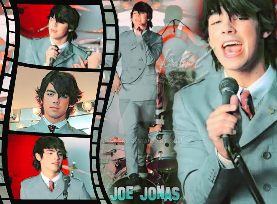Joe Jonas SOS by CrisCool on DeviantArt