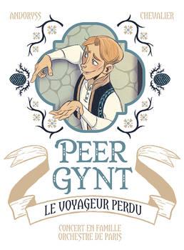 CONCERT PEER GYNT