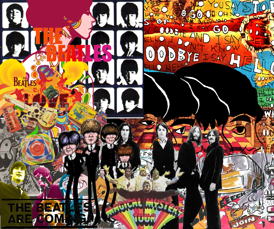 a look at the films of the rock group the beatles Interviews and rare archival footage illuminate how the beatles' influence over  music and culture continues to be felt around the world watch trailers & learn.