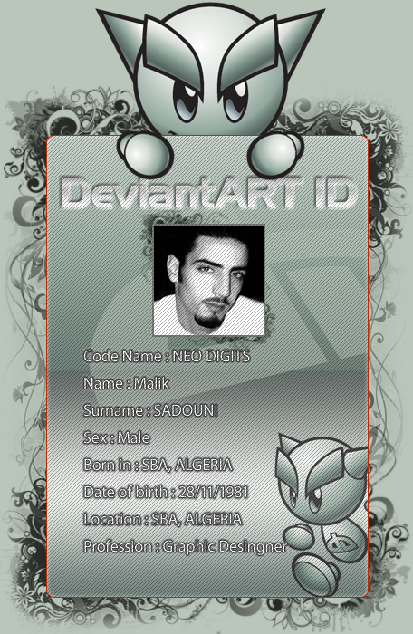 sadounimalik's Profile Picture
