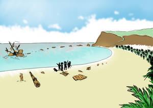 Playa inicio