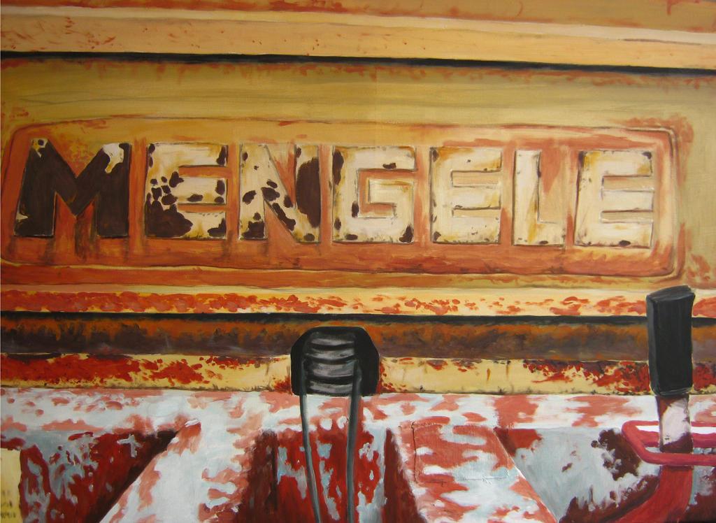agricultural trailer... by rummsfeld