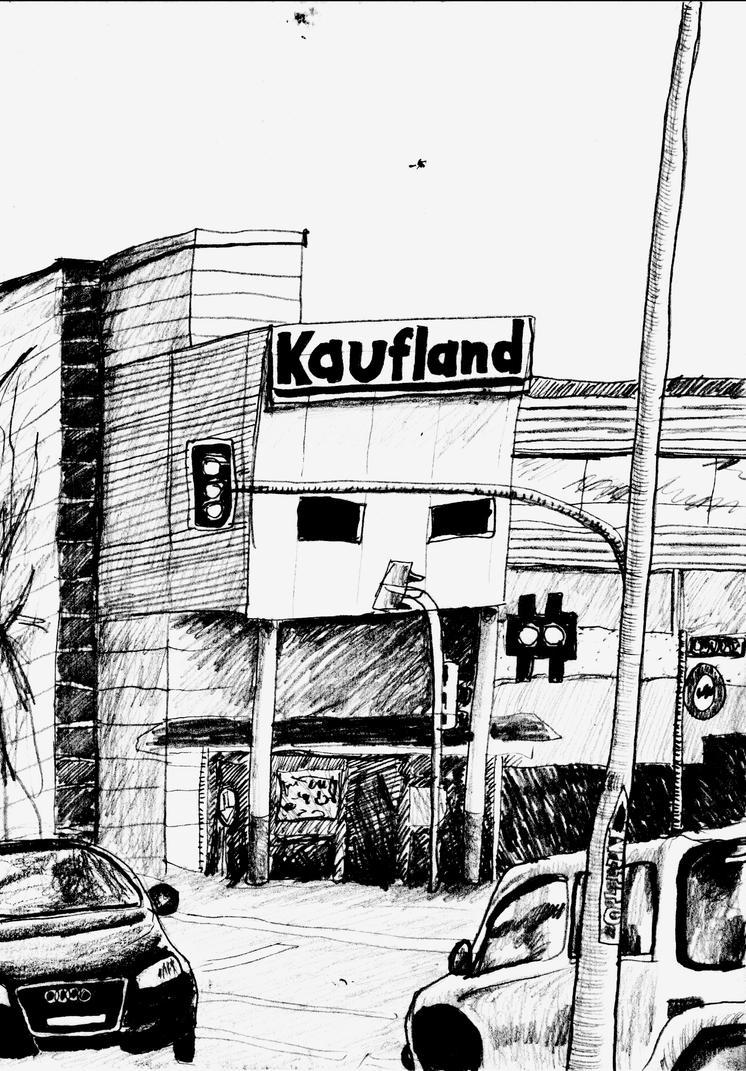 Kaufland by rummsfeld