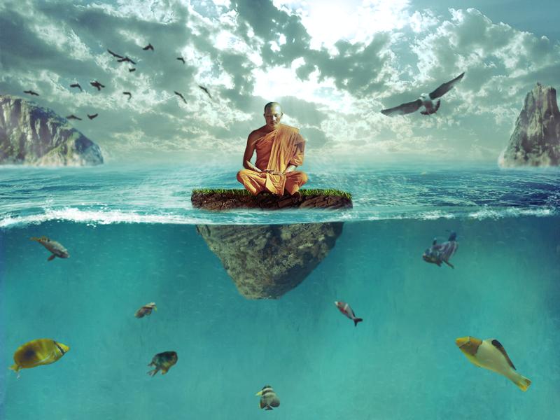 Meditation Manipulation