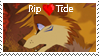 RipTide Stamp by Draikinator