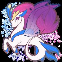 Queen Novo by Draikinator