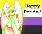 Happy Pride - Davepetasprite