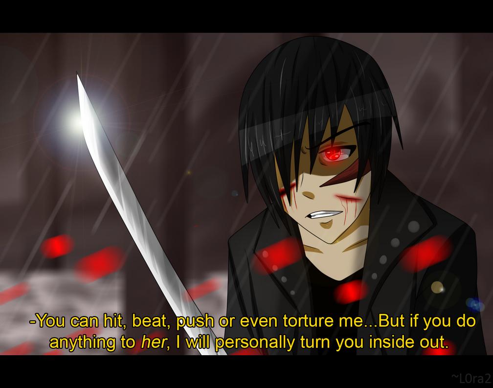 Proxy Hunter OC Nightfall Screenshot By L0ra2