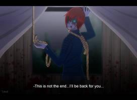 [Art Trade] The Hangedman