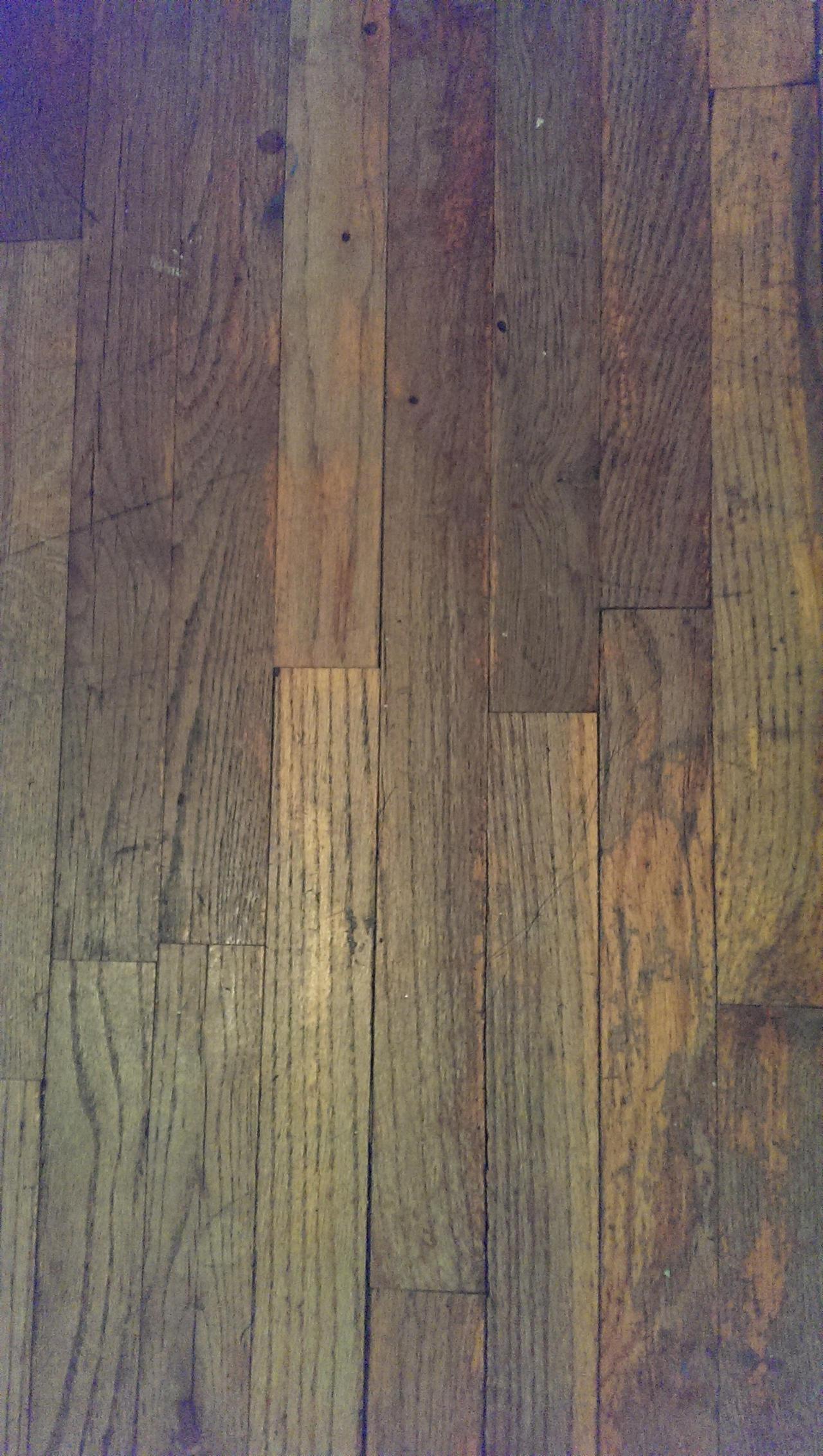 Worn wooden floor texture by bleubear on deviantart Worn wood floors