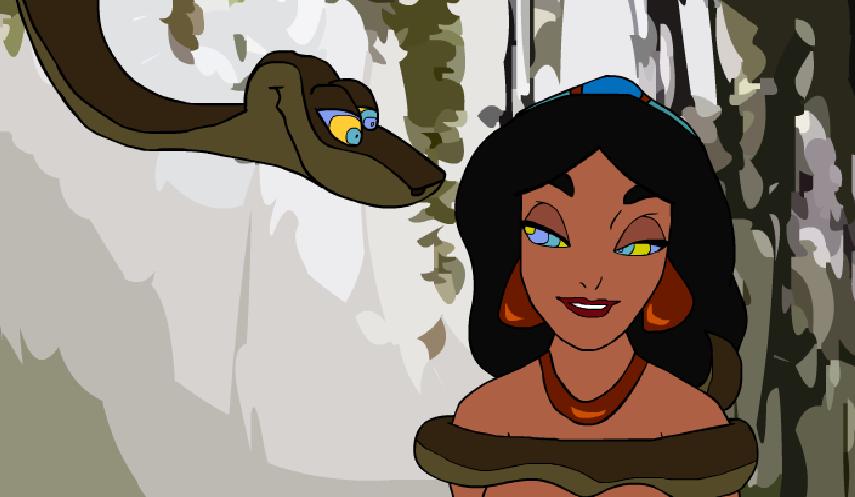 Mowgli and shanti  Etsy