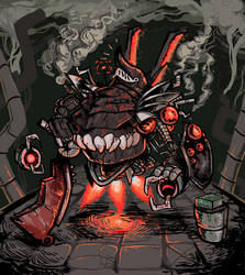 Big Robot Kill Thing (that's the name of the file)