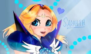 SaphireDabria's Profile Picture
