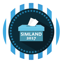 LogoPresidentielSimland