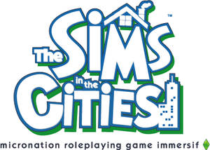 the Sims in the Cities