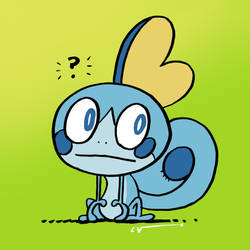 Sobble by LuchoVolke