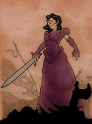Princess by Serenesabine