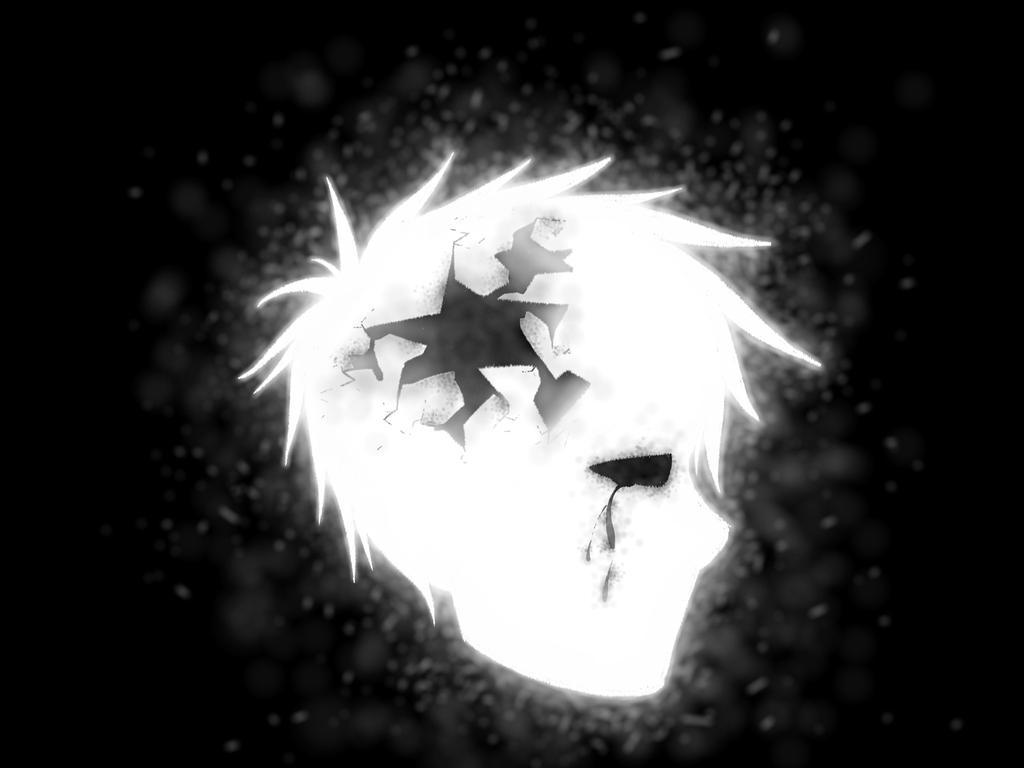... Broken Minded ... by Mr-Speckles