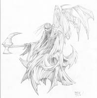 Reaper by CurseReaper