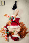 CandyCane Miss Fortune
