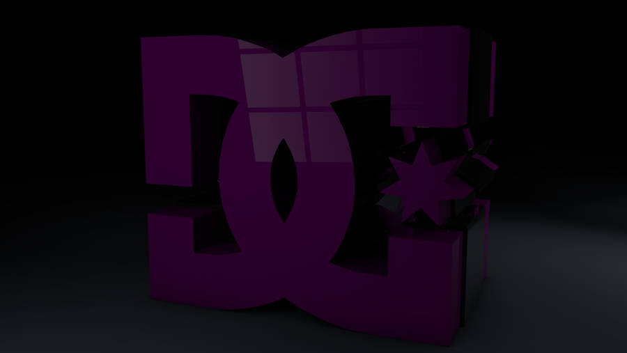 DC Shoes Logo by Goupil418