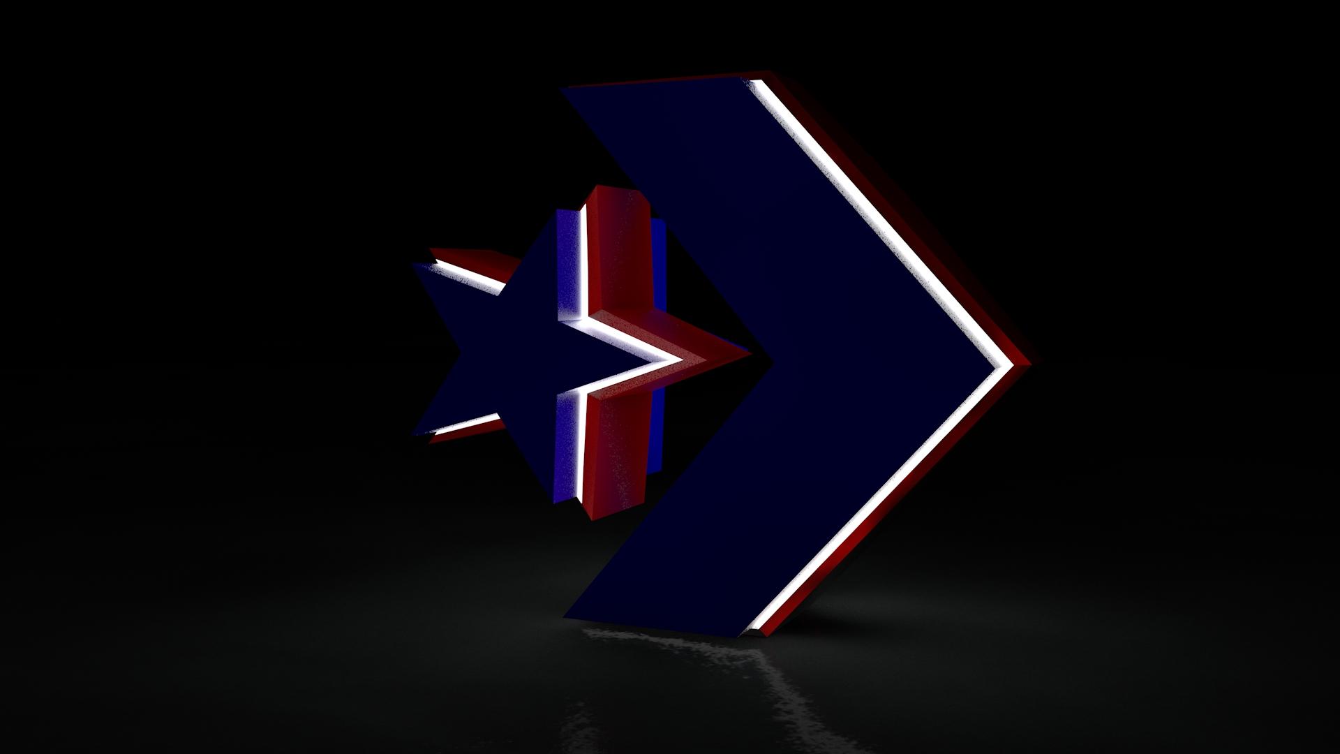 Converse Logo Wallpaper 2 by  N Logo Wallpaper
