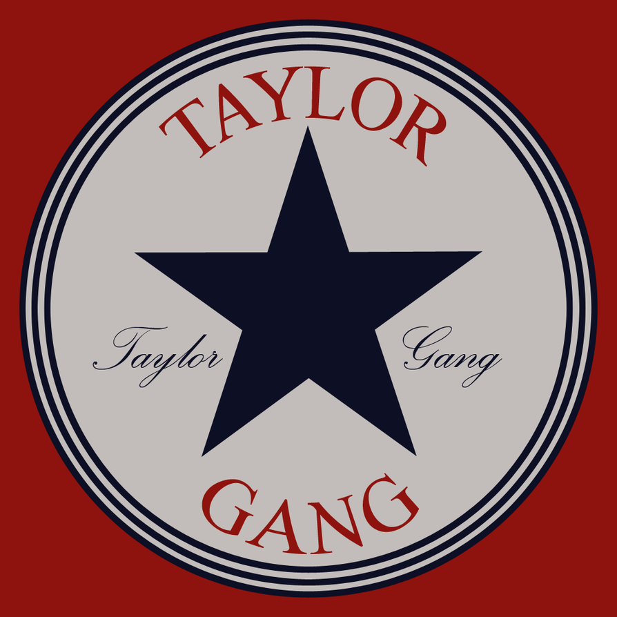 Taylor Gang Logo Wallpaper Taylor Gang Logo by Goupil418