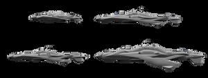 Airborne Fleet