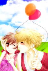 OHH: Kiss