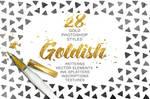 Goldish - Gold Styles with Bonus