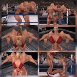 Female Bodybuilder Domination 5 (9) by WrestlingRyona