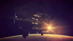 MMSC Charybdis - Gliese 380f