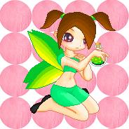 Fairy by Albino-Broccoli