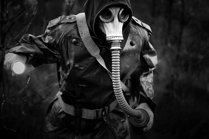 Nuclear Dawn pt.IV by MigleGolubickaite