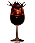 Chocolate drink PNG