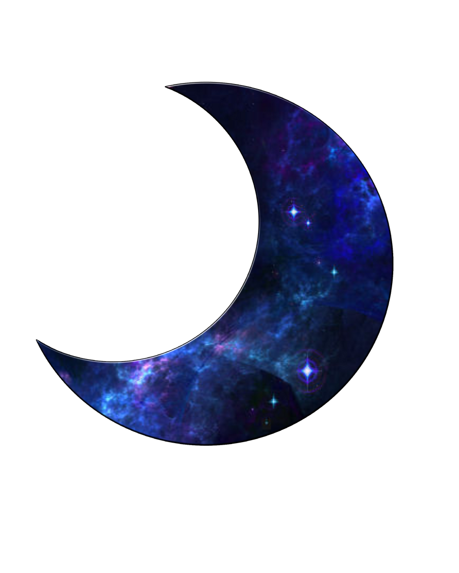 PNG MOON by Moonglowlilly on DeviantArt
