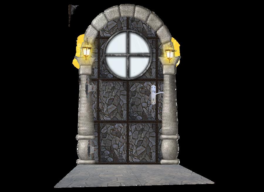 Medieval door texture texture png door medieval - Png Door By Moonglowlilly On Deviantart