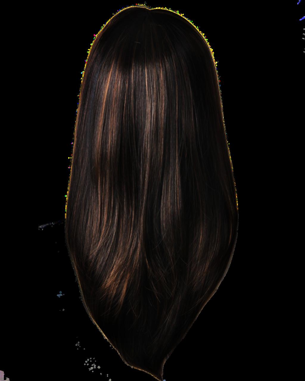 hair png - photo #14