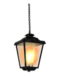 Hanging Lamp Png 1