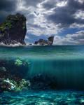 Underwater Bg 3