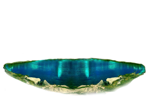 Pond Png