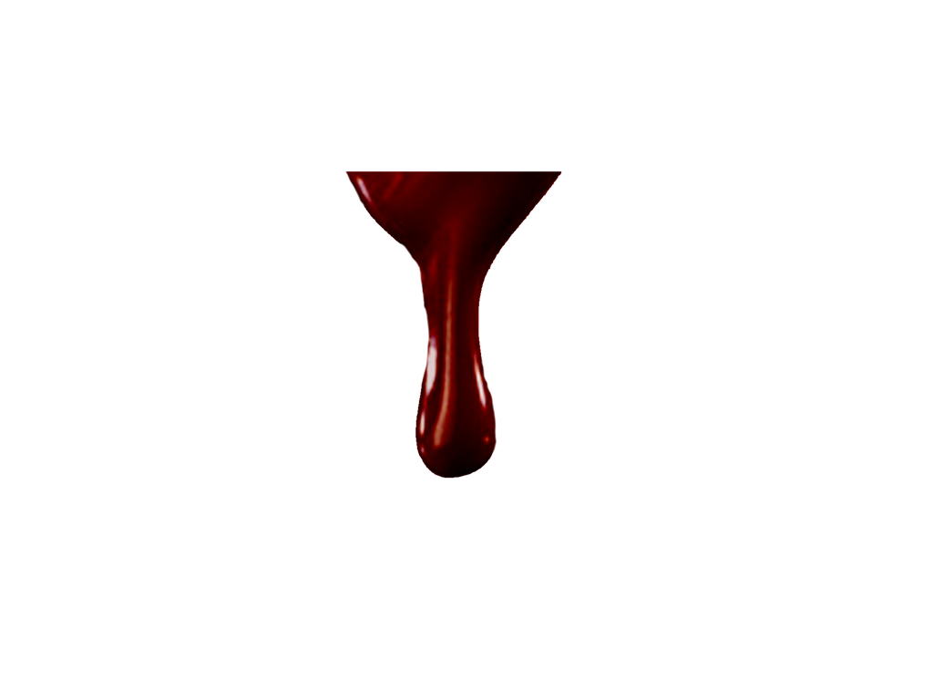 Blood Drip by Moonglowlilly