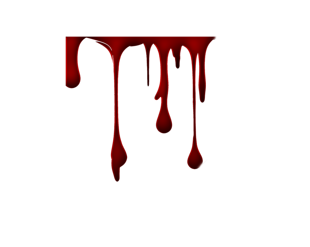 Png Blood Drips 5 By Moonglowlilly On DeviantArt