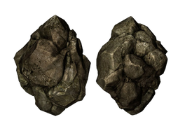 Png Rocks 4