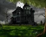 Haunted Bg Stock 3