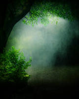 Misty Bg Stock by Moonglowlilly