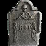 Headstone 7