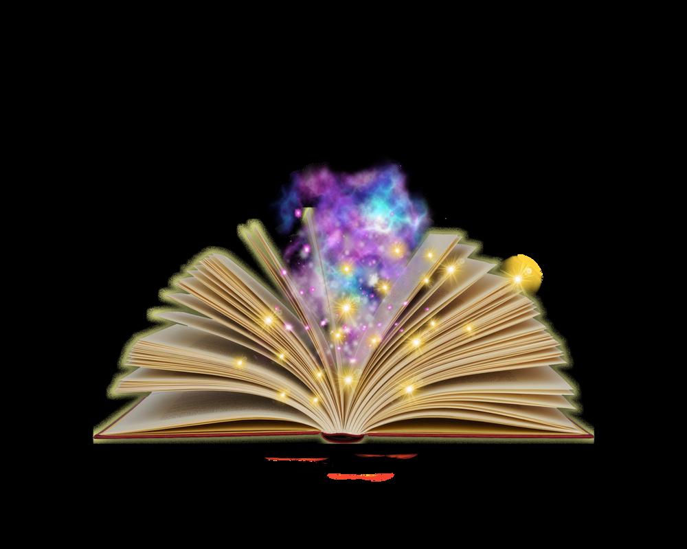 Majic Book