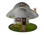 Teacup House