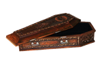Png Coffin